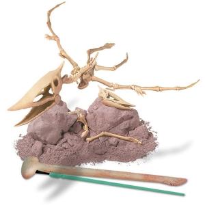 [4M] 공룡화석발굴놀이 - 프테라노돈