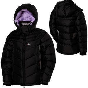 [랩] 어센트(Women's Ascent Jacket)