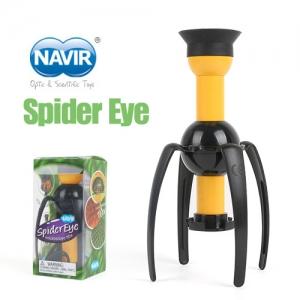 [나비르 NAVIR] 스파이더 아이 (Spider eye)