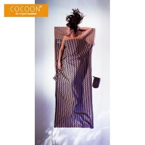 [코쿤 Cocoon] 사각라이너 코튼 travesheet cotton CT-12