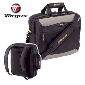 [타거스] TCG350AP/14.1인치 노트북 수납용 백팩겸용 가방