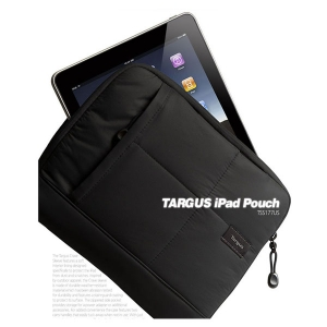 [타거스] TSS177US/ ipad 아이패드 전용 손잡이형 파우치