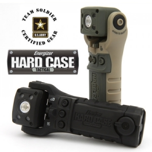 [에너자이저] Hard Case Tactical Gen 2 Light