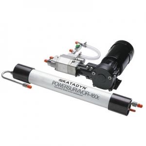 [카타딘] 휴대용 담수기/ PowerSurvivor 160E/24 V