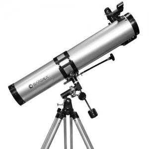 [바르스카] 천체망원경 스타와쳐 114EQ(900mm) / 아스트로2 별탐험세트