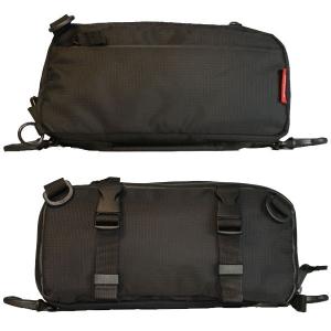 [듀라팩] 보조가방 파우치 Large 카메라/휴대폰/MP3/지갑