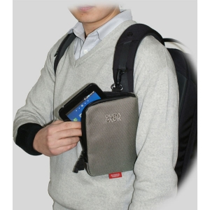 [듀라팩] 태블릿 PC 파우치 - 갤럭시탭 /지갑