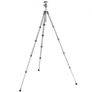 [맨프로토] 삼각대/헤드 MKC3-P02 Compact Photo Kit Grey 5단