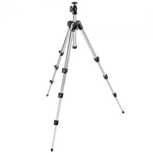 [맨프로토] 삼각대/헤드 MK393S-PD Short Photo kit with Disk Camera Attachment 4단