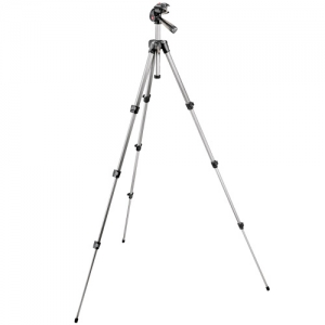 [맨프로토] 삼각대/헤드 MK393-H Regular Photo-Movie kit with Quick Camera Attachment 4단