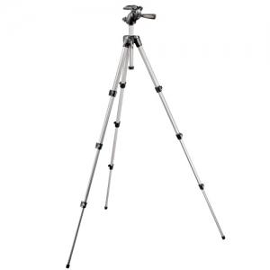 [맨프로토] 삼각대/헤드 MK394-H Large Photo-Movie kit with Quick Camera Attachment 4단