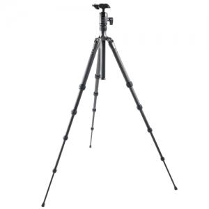 [지쪼 Gitzo] 삼각대 헤드 GK1580TQR5 Traveler kit 5단