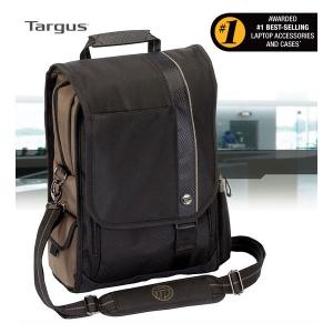 """[타거스] TSB07701AP 15.4"""" 노트북가방 3웨이 백팩겸용 애플 맥북가방"""