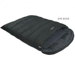 [스프레이웨이] 컴포트 트윈 (블랙/플란넬) Comfort Bags twin
