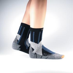 [엑스바이오닉] 데져트스톰-장기 산행용 Trekking Desert Storm Sock