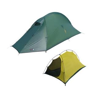 [테라노바 Terranova] Solar Photon 2 Tent