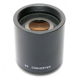 [삼양광학] 폴라 렌즈전용 2x(배) 컨버터