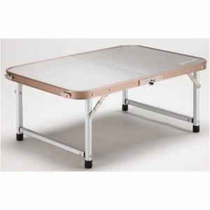 [콜맨] 스테인레스 파이어 사이드 테이블
