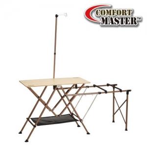 [콜맨] 컴포트마스터 원터치 키친 테이블
