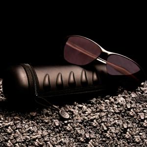 [나잇아이즈] Rugged Glasses Case 선글라스/안경 케이스