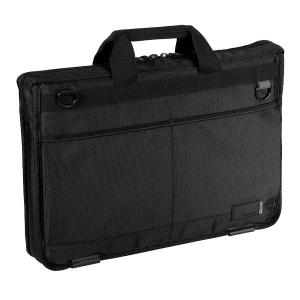 [타거스] 노트북가방 슬림스타일 숄더백 TSS281_14.1 와이드형