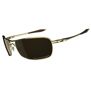 [OAKLEY] CROSSHAIR 2.0 Polished Gold/Bronze Polarized