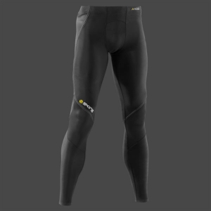 [스킨스] A400 맨 롱타이즈 Men's Compression Long Tights 액티브 Active
