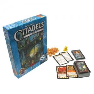 [Fantasy Flight Games] 시타델 (Citadels) 보드게임