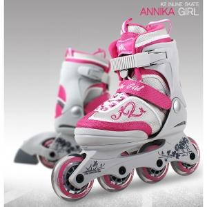 [K2] 애니카 걸(ANNIKA GIRL) 4단계 사이즈조절가능
