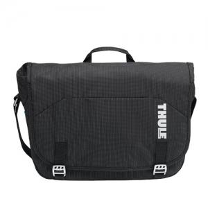 [툴레] 익스트림 메신져백 [TCMB-115_bk] 15인치 노트북가방