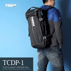 [툴레] 익스트림 더플백팩 [TCDP-1_bk]
