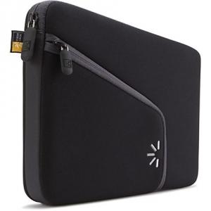 [케이스로직] 10인치 아이패프/넷북전용 네오플렌 기능성포켓파우치[PLS-9_BK] 노트북파우치