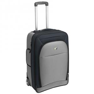 [케이스로직] 24인치 EVA 베이직 캐리어[LLR-24_BK] 여행용가방