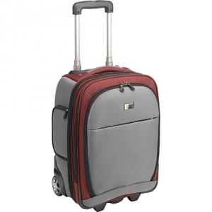 [케이스로직] 18인치 기내용 EVA 베이직 캐리어[LLR-18_RD] 여행용가방