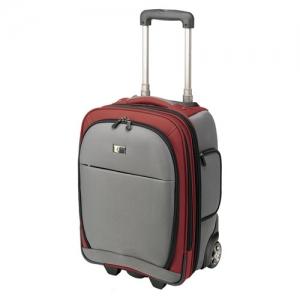 [케이스로직] 16인치 기내용 EVA 베이직 캐리어[LLR-16_RD] 여행용가방
