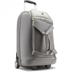 [케이스로직] 21인치 기내용 EVA 스타일 캐리어[LLD-221_SL] 여행용가방