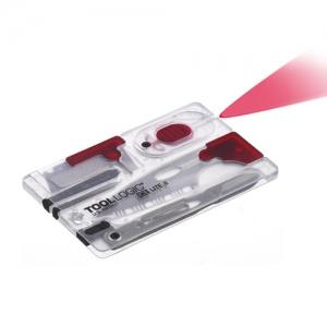 [툴로직] Ice light II 카드형 멀티툴과 라이트