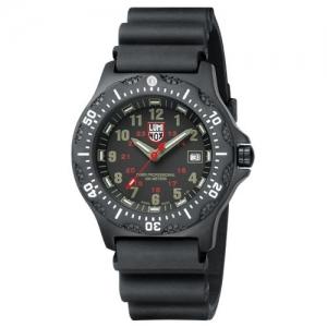 [루미녹스] 블랙 OPS 스틸 8411(Black OPS Steel 8400 )시계