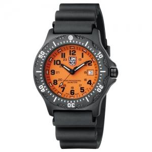 [루미녹스] 블랙 OPS 스틸 8409(Black OPS Steel 8400 )시계