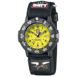 [루미녹스] 네이비 실 패스트스트랩 3905(Navy SEAL Faststrap 3900)시계