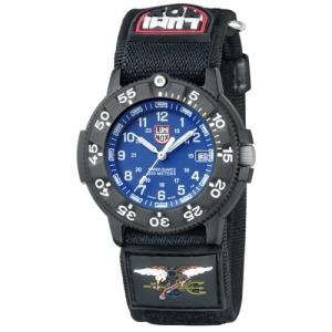 [루미녹스] 네이비 실 패스트스트랩 3903(Navy SEAL Faststrap 3900)시계