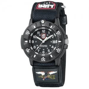 [루미녹스] 네이비 실 패스트스트랩 3901(Navy SEAL Faststrap 3900)시계