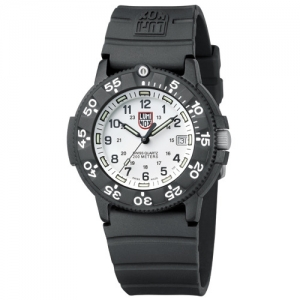[루미녹스] 오리지널 네이비 실 3007(Original Navy SEAL 3000)시계