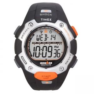 [타이멕스] T5F821 Ironman Triathlon 30Lap Shock Resistant