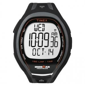 [타이멕스] T5K253 Ironman Sleek 150-Lap with TapScreen Full-Size
