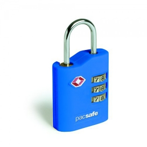 [팩세이프] TSA 자물쇠(Prosafe 700 / TSA approved combination padlock)