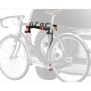 [야키마] 자전거캐리어 스페어타임 후미형 스페어타이어 거치형