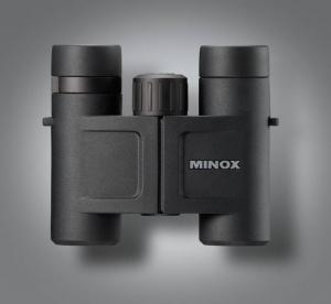 [미녹스] 쌍안경 BV 8X25 BRW 블랙
