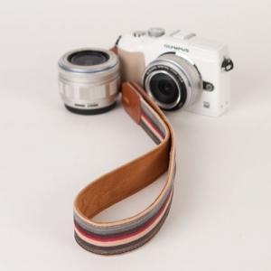 [아이코드] 카메라스트랩 퍼브릭30 리플스트라이프 제이드 C110312