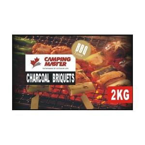 [캠핑마스터] 차콜브리켓(Charcoal Briquets)
